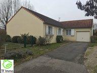 Maison à vendre F4 à Gondreville - Réf. 6195748