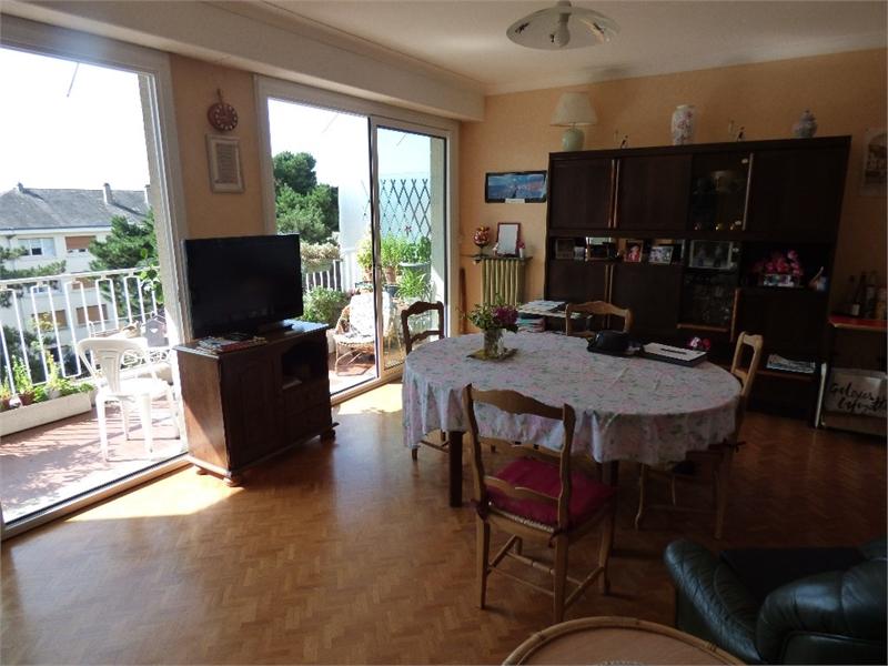 acheter appartement 4 pièces 85 m² avrillé photo 1