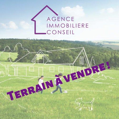 acheter terrain constructible 0 pièce 0 m² errouville photo 1