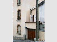 Garage fermé à louer à Nancy-Boudonville - Scarpone - Libération - Réf. 6543908