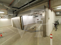 Indoor garage for sale in Luxembourg-Centre ville - Ref. 6630180
