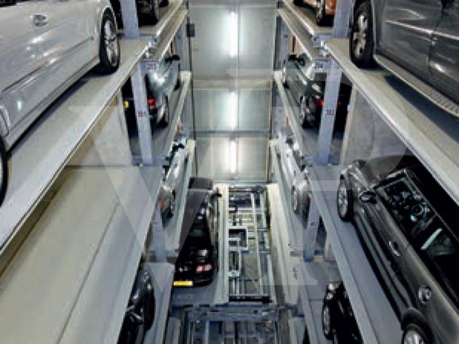 acheter garage fermé 0 chambre 0 m² luxembourg photo 2