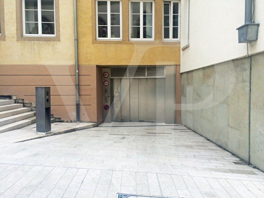 acheter garage fermé 0 chambre 0 m² luxembourg photo 3