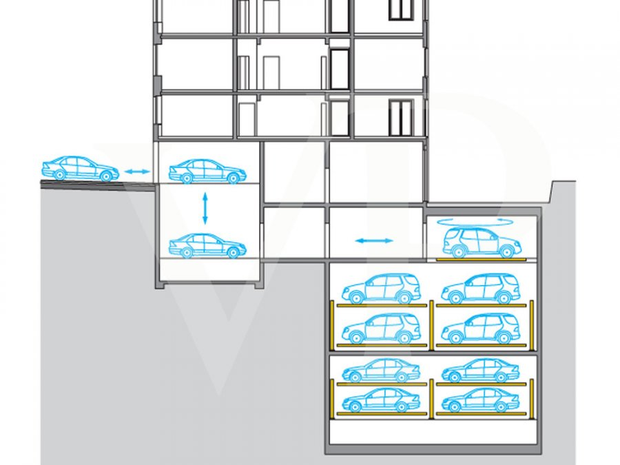 acheter garage fermé 0 chambre 0 m² luxembourg photo 4