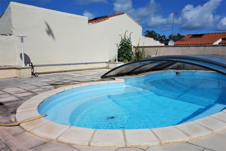 acheter maison 5 pièces 145 m² les sables-d'olonne photo 1