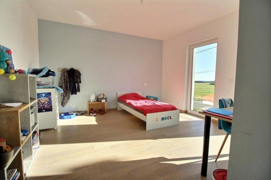 Maison individuelle à vendre 4 chambres à Aumetz
