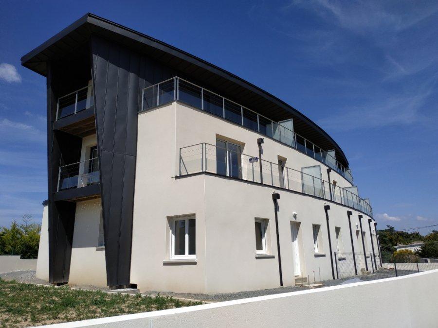 louer appartement 4 pièces 125 m² saint-nazaire photo 1
