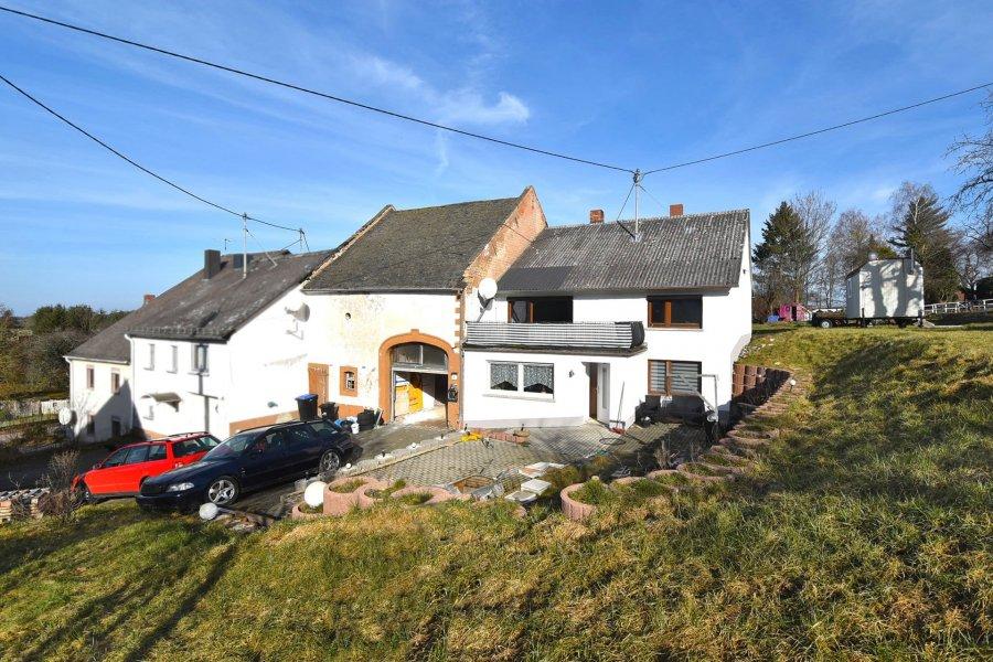 haus kaufen 4 zimmer 115 m² morbach foto 1