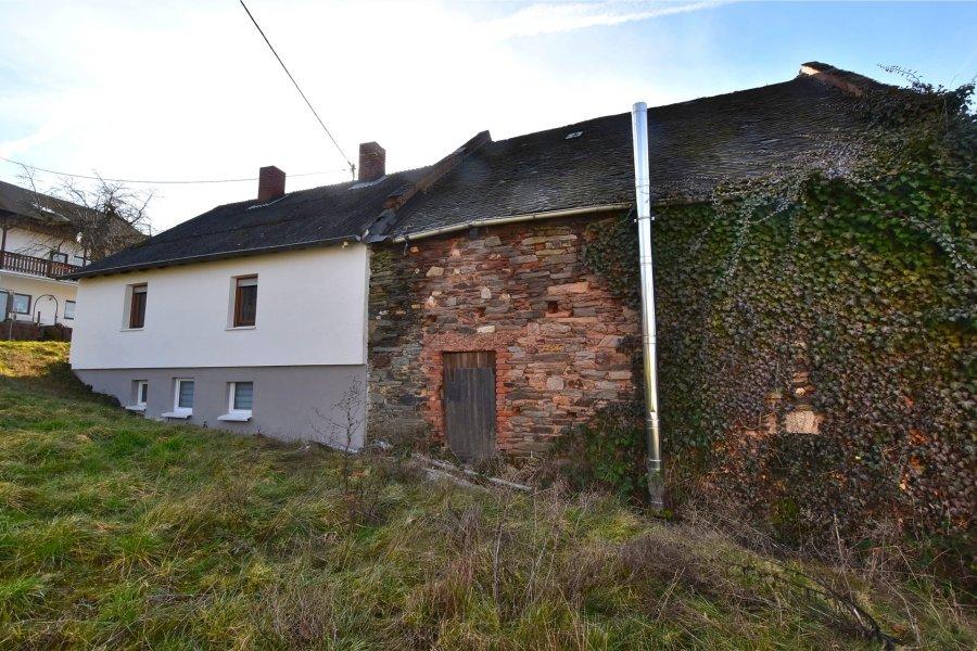 haus kaufen 4 zimmer 115 m² morbach foto 3