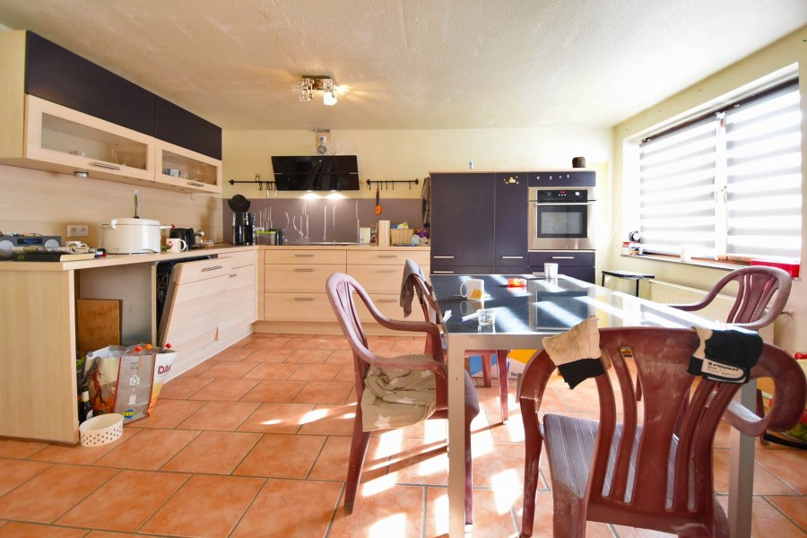 haus kaufen 4 zimmer 115 m² morbach foto 4