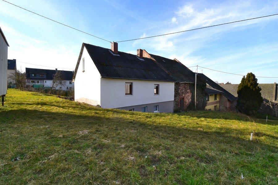 haus kaufen 4 zimmer 115 m² morbach foto 2