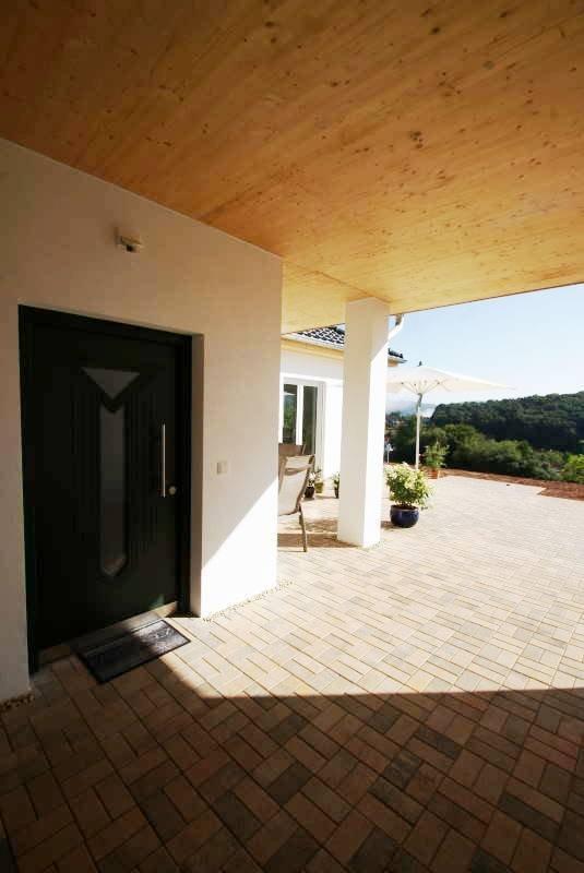 bungalow kaufen 3 zimmer 100 m² taben-rodt foto 4