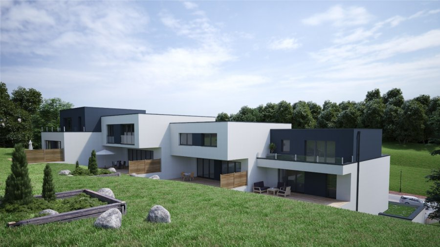 acheter maison individuelle 6 chambres 210 m² wintrange photo 2