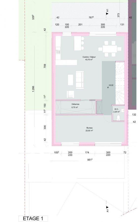acheter maison individuelle 6 chambres 210 m² wintrange photo 6