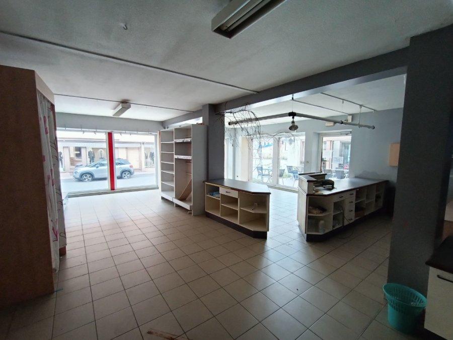 Local commercial à vendre F3 à Diemeringen
