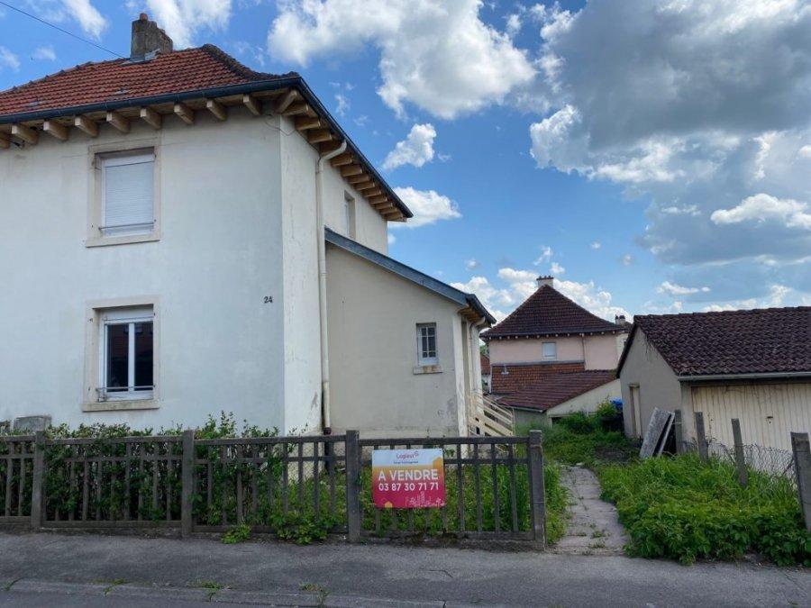 acheter maison individuelle 0 pièce 66 m² forbach photo 1