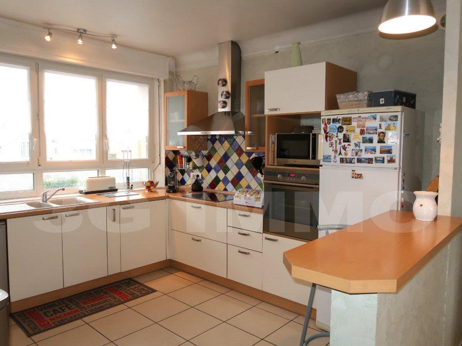 Maison individuelle à vendre F7 à LONGWY HAUT - TIVOLI