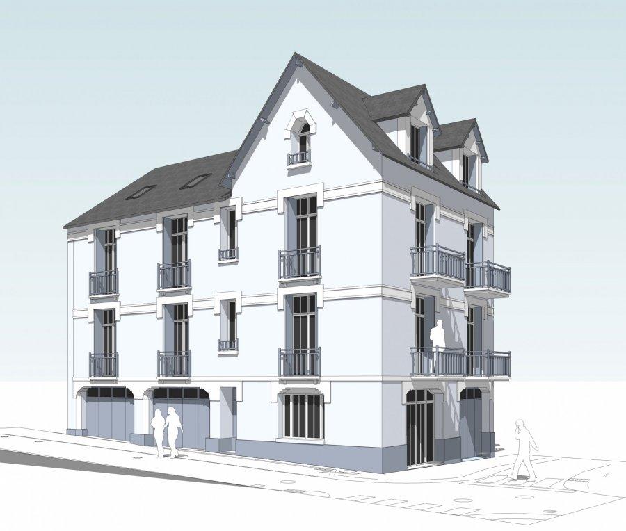 acheter appartement 1 pièce 20.45 m² les sables-d'olonne photo 2