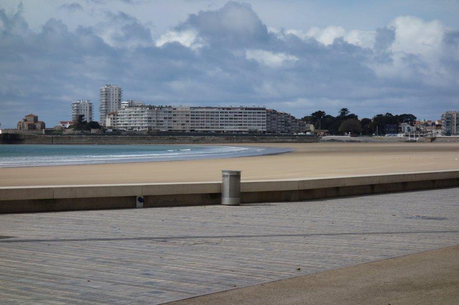 acheter appartement 1 pièce 20.45 m² les sables-d'olonne photo 1
