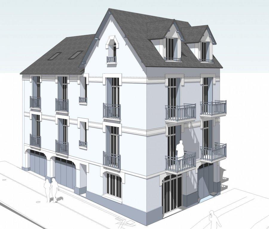 acheter appartement 1 pièce 20.45 m² les sables-d'olonne photo 4