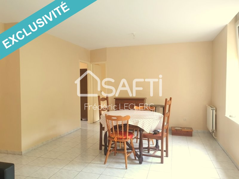 acheter appartement 4 pièces 65 m² joeuf photo 3