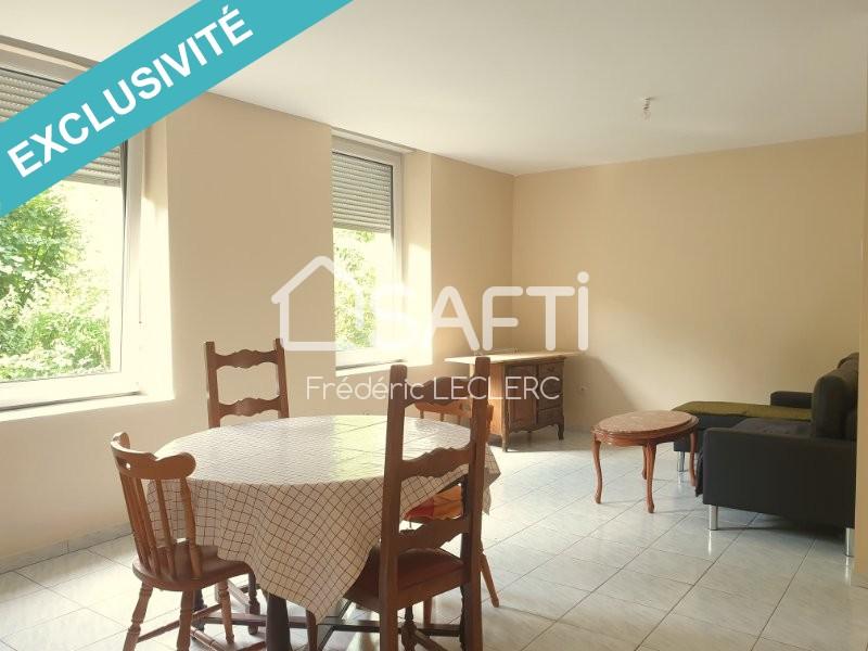 acheter appartement 4 pièces 65 m² joeuf photo 4