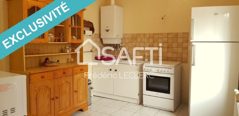 acheter appartement 4 pièces 65 m² joeuf photo 2