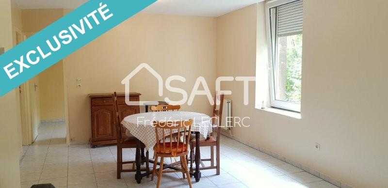 acheter appartement 4 pièces 65 m² joeuf photo 1
