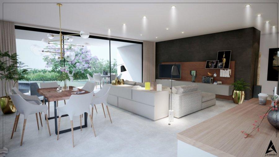 acheter appartement 1 chambre 59.8 m² bertrange photo 6