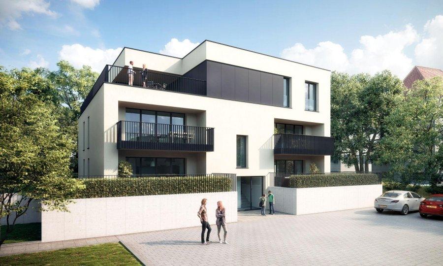 acheter penthouse 3 chambres 141.33 m² bertrange photo 1