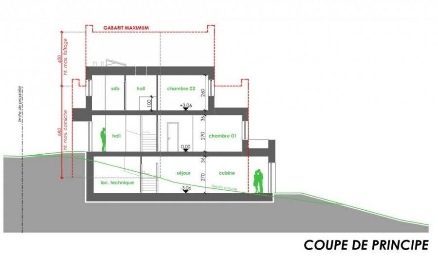 acheter maison jumelée 4 chambres 167 m² moesdorf photo 7
