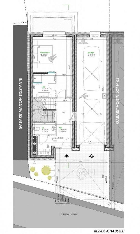 acheter maison jumelée 4 chambres 167 m² moesdorf photo 5