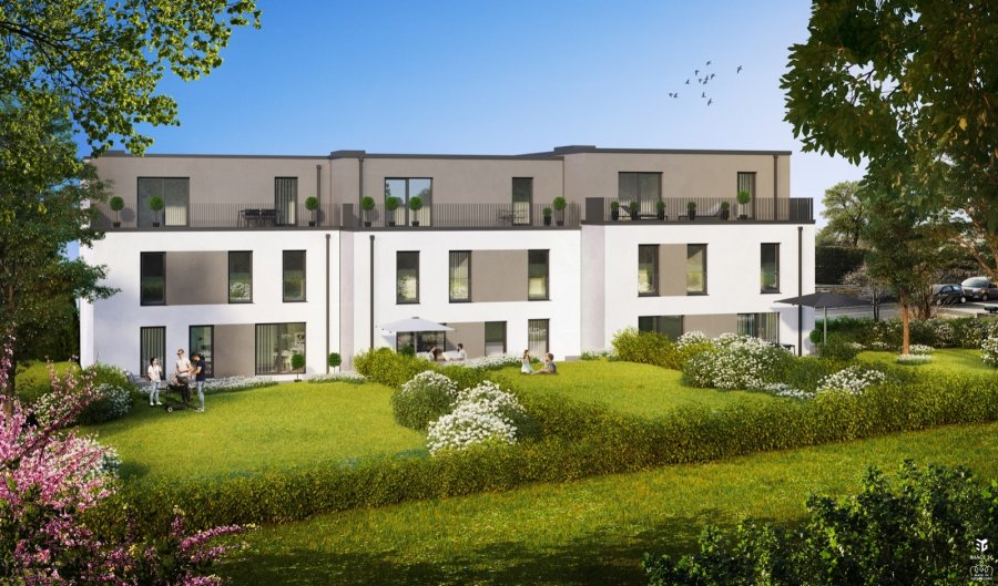 acheter duplex 3 chambres 152 m² mamer photo 1