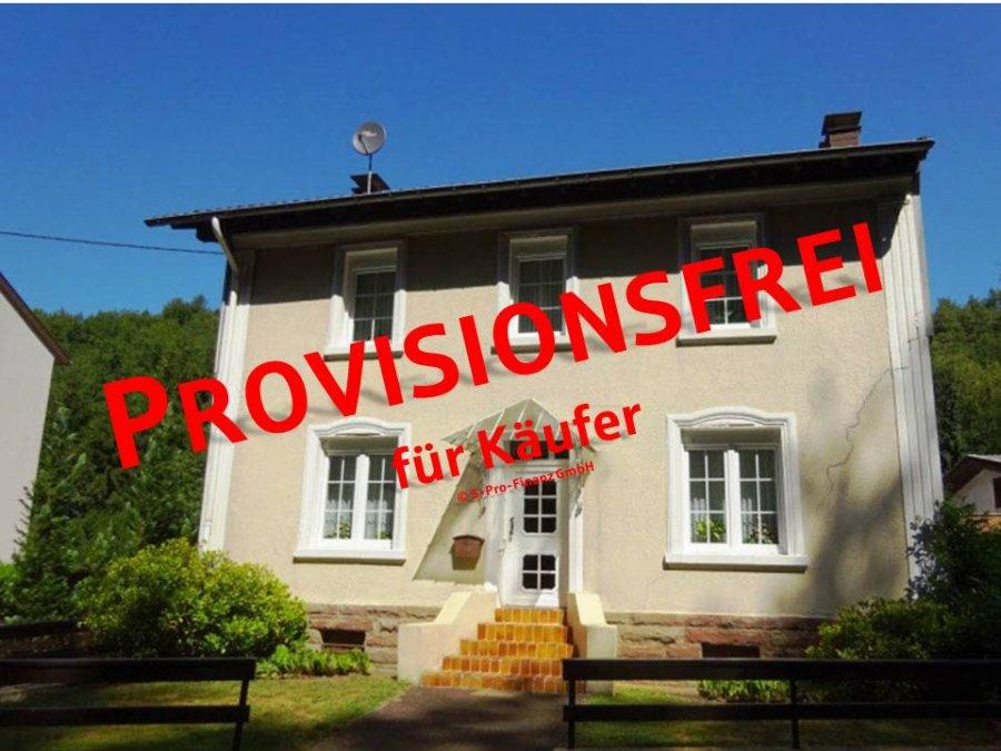 acheter maison 8 pièces 154 m² großrosseln photo 1