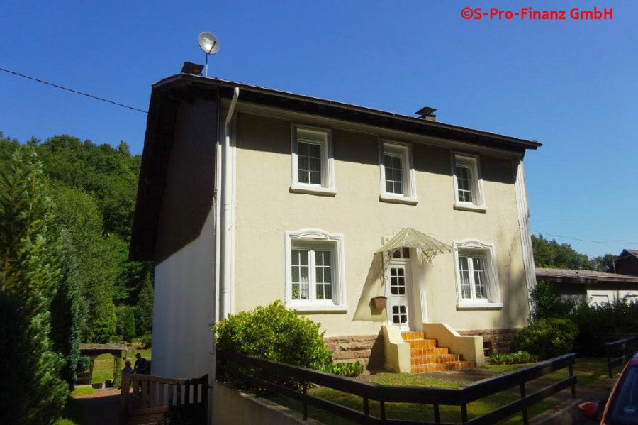 acheter maison 8 pièces 154 m² großrosseln photo 3