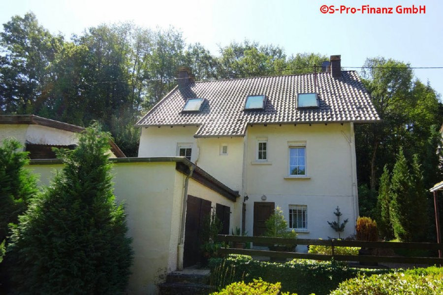 acheter maison 8 pièces 154 m² großrosseln photo 5