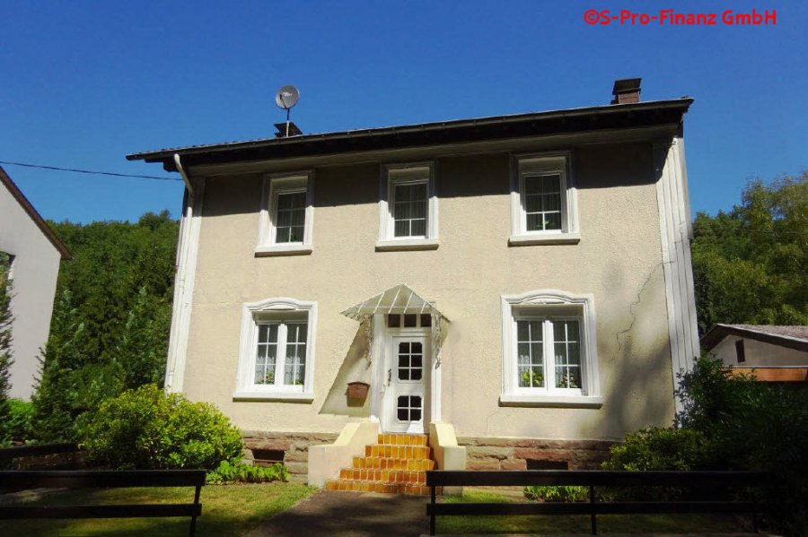acheter maison 8 pièces 154 m² großrosseln photo 2
