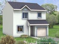 Maison à vendre F5 à Thionville-Élange - Réf. 5116212