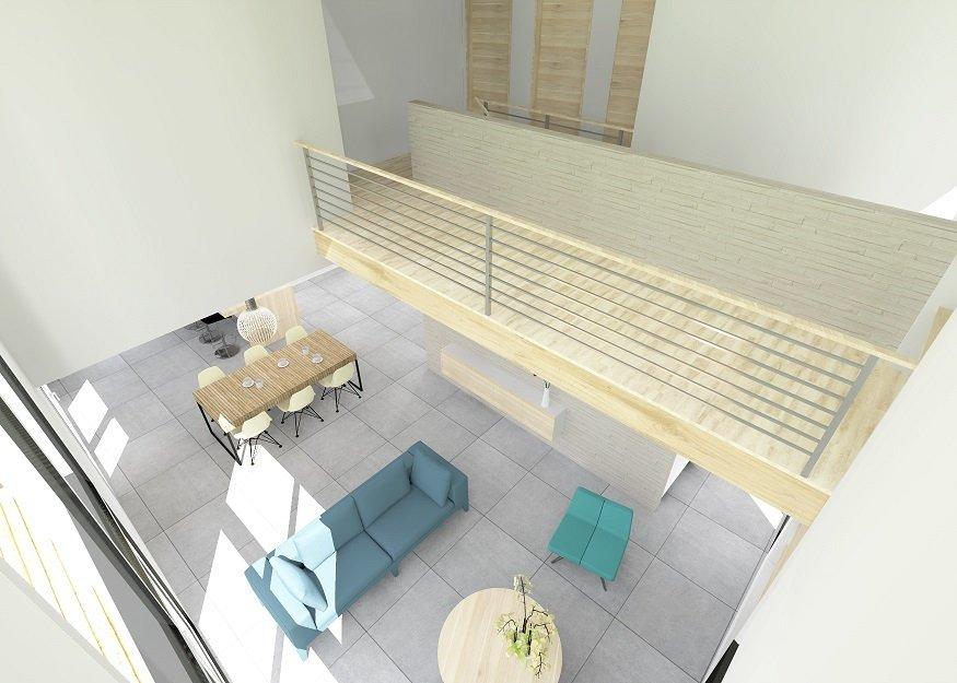 acheter maison individuelle 6 pièces 150 m² roussy-le-village photo 2