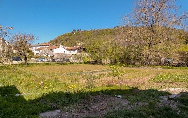Terrain constructible à vendre à Gorze