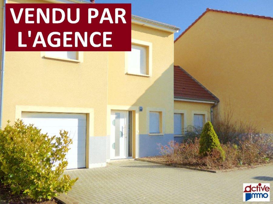 House For Sale Florange 148 M² 252000 Athome