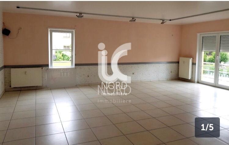 acheter bureau 0 chambre 138 m² bettel photo 5