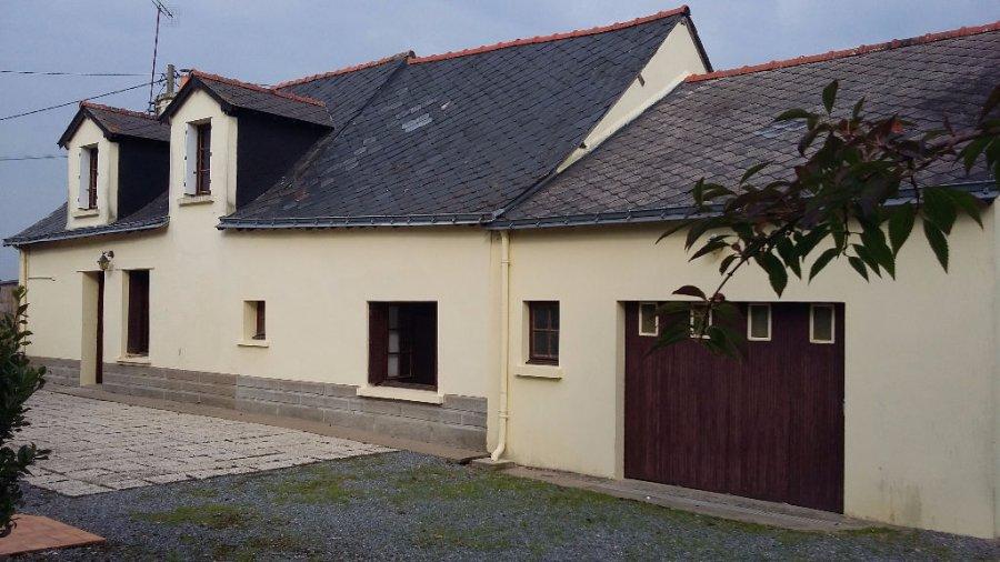 Maison à vendre F4 à Masserac