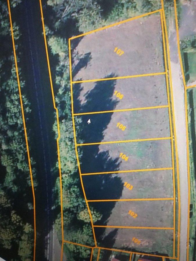 acheter terrain constructible 0 pièce 0 m² longuyon photo 3