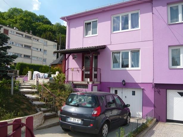Maison individuelle à vendre F5 à Neufchef