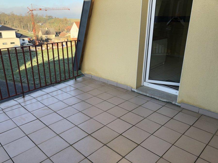 Appartement à louer F3 à Mittelbronn