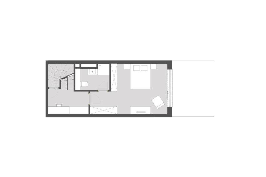 acheter duplex 2 chambres 102.25 m² colmar-berg photo 3