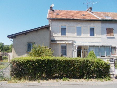 acheter maison mitoyenne 4 pièces 90 m² bouligny photo 1