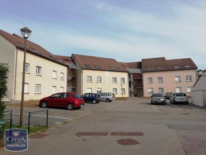louer appartement 2 pièces 47 m² pulnoy photo 1