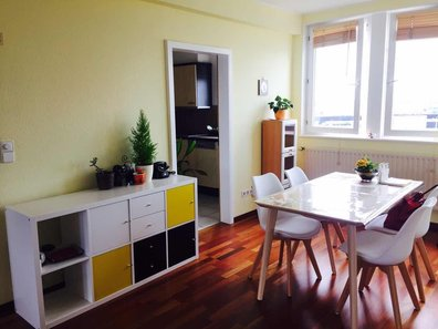 Apartment for rent 2 bedrooms in Luxembourg-Kirchberg - Ref. 6746676